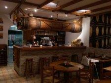 Restaurante, Callao Salvaje, Adeje