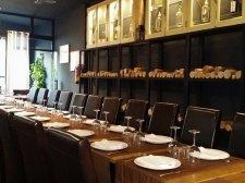 Restaurante, La Camella, Arona
