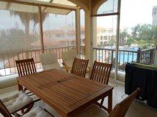 Трёхкомнатная, Golf del Sur, San Miguel, Продажа недвижимости на Тенерифе 149 000 €