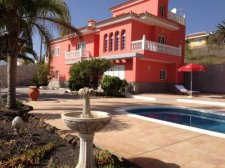 Villa, Araya, Candelaria, La venta de propiedades en la isla Tenerife: 535 500 €