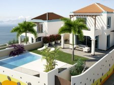 Villa, San Eugenio Alto, Adeje, Property for sale in Tenerife: 915 000 €