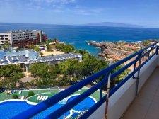 Однокомнатная, Playa Paraiso, Adeje, Продажа недвижимости на Тенерифе 180 000 €