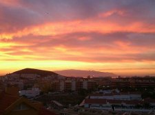 Однокомнатная, Los Cristianos, Arona, Продажа недвижимости на Тенерифе 149 000 €