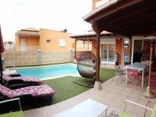 Villa Townhouse, Los Cristianos, Arona, La venta de propiedades en la isla Tenerife: 430 000 €