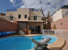 Таунхаус, Fanabe Pueblo, Adeje, Tenerife Property, Canary Islands, Spain: 395.000 €