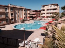 One bedroom, Callao Salvaje, Adeje, Property for sale in Tenerife: