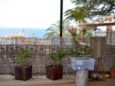 Однокомнатная, Los Cristianos, Arona, Продажа недвижимости на Тенерифе 195 000 €