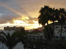 Two Bedrooms, Los Cristianos, Arona, Tenerife Property, Canary Islands, Spain: 179.000 €