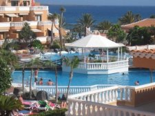 Однокомнатная, Los Cristianos, Arona, Продажа недвижимости на Тенерифе 309 000 €