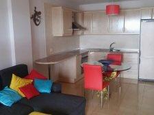Однокомнатная, Palm Mar, Arona, Продажа недвижимости на Тенерифе 147 000 €