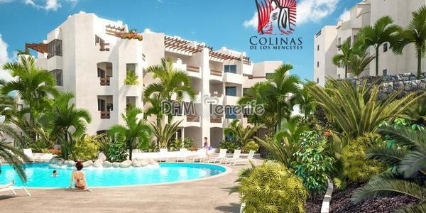 Colinas de Los Menceyes, Palm Mar
