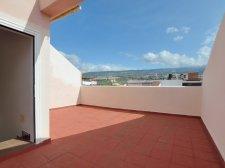 Таунхаус, Alcala, Guia de Isora, Tenerife Property, Canary Islands, Spain: 205.000 €