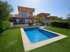 Вилла, Playa de la Arena, Santiago del Teide, Tenerife Property, Canary Islands, Spain: 640.000 €