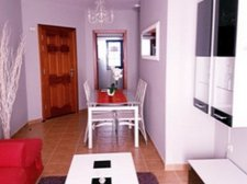 Two Bedrooms in Las Chafiras