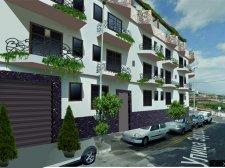 Двухкомнатная, Los Gigantes, Santiago del Teide, Продажа недвижимости на Тенерифе 166 800 €