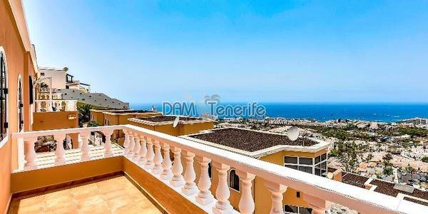 Ocean View, San Eugenio Alto