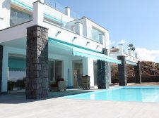 Elite Villa, Roque del Conde, Adeje, Property for sale in Tenerife: