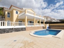 Вилла, Roque del Conde, Adeje, Tenerife Property, Canary Islands, Spain: 683.000 €