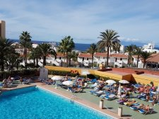 Однокомнатная, Playa de Las Americas, Adeje, Продажа недвижимости на Тенерифе 139 900 €