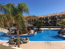Однокомнатная, Costa del Silencio, Arona, Продажа недвижимости на Тенерифе 130 000 €