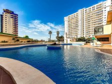 Однокомнатная, Playa Paraiso, Adeje, Продажа недвижимости на Тенерифе 160 000 €
