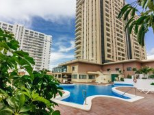 Однокомнатная, Playa Paraiso, Adeje, Продажа недвижимости на Тенерифе 150 000 €