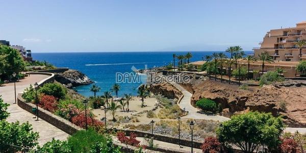 Mirador del Paraiso, Playa Paraiso