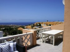 Atico, San Eugenio Alto, Adeje, Tenerife Property, Canary Islands, Spain: 280.000 €