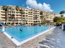Дуплекс, Los Cristianos, Arona, Tenerife Property, Canary Islands, Spain: 230.000 €