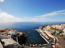 Однокомнатная, Puerto Santiago, Santiago del Teide, Продажа недвижимости на Тенерифе 130 000 €