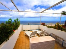 Пентхаус, Puerto de la Cruz, Puerto de la Cruz, Tenerife Property, Canary Islands, Spain: 219.000 €