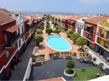 Town House, Adeje, Adeje, Tenerife Property, Canary Islands, Spain: 263.000 €