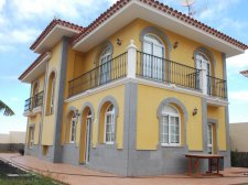Вилла, Madronal de Fanabe, Adeje, Продажа недвижимости на Тенерифе 795 000 €