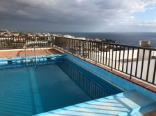 Трёхкомнатная, Puerto Santiago, Santiago del Teide, Tenerife Property, Canary Islands, Spain: 100.000 €