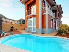 Villa Townhouse, Madronal de Fanabe, Adeje, Tenerife Property, Canary Islands, Spain: 560.000 €