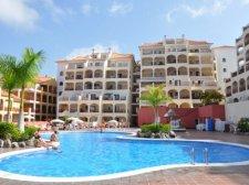 Двухкомнатная, Los Cristianos, Arona, Продажа недвижимости на Тенерифе 247 500 €