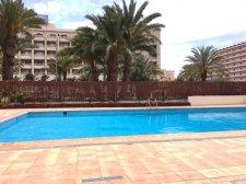 Однокомнатная, Playa de Las Americas, Arona, Tenerife Property, Canary Islands, Spain: 189.000 €