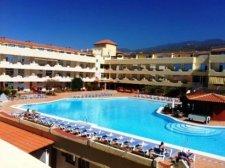 Однокомнатная, Playa Paraiso, Adeje, Tenerife Property, Canary Islands, Spain: 135.000 €