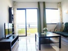 Однокомнатная, Playa Paraiso, Adeje, Продажа недвижимости на Тенерифе 148 000 €