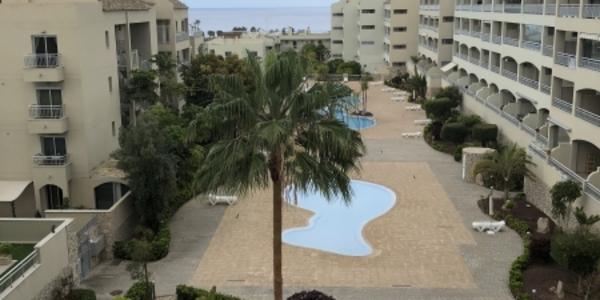 San Remo, Palm Mar