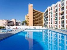 Однокомнатная, Playa de Las Americas, Adeje, Продажа недвижимости на Тенерифе 189 000 €