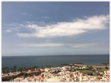 Однокомнатная, Playa de Las Americas, Arona, Tenerife Property, Canary Islands, Spain: 250.000 €