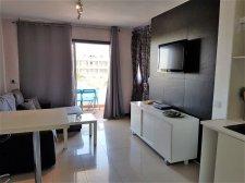 Однокомнатная, Playa de Las Americas, Arona, Продажа недвижимости на Тенерифе 179 000 €