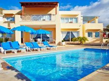 Элитная вилла, Torviscas Alto, Adeje, Tenerife Property, Canary Islands, Spain: 1.350.000 €