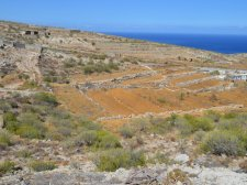 Terreno, Las Eras, Fasnia, La venta de propiedades en la isla Tenerife: 89 000 €