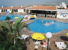 Estudio, San Eugenio Alto, Adeje, La venta de propiedades en la isla Tenerife: 126 900 €