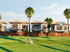 Вилла, Amarilla Golf, San Miguel, Tenerife Property, Canary Islands, Spain: 460.000 €