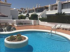 Chalet, Playa Paraiso, Adeje, Tenerife Property, Canary Islands, Spain: 288.000 €