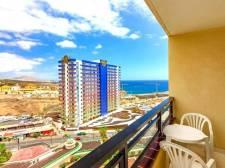 Однокомнатная, Playa Paraiso, Adeje, Продажа недвижимости на Тенерифе 194 000 €