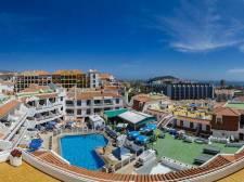 2 dormitorios, Los Cristianos, Arona, La venta de propiedades en la isla Tenerife: 147 000 €